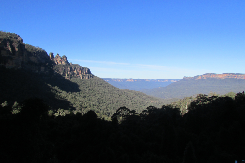 2015 | Three Sisters - Blue Mountains