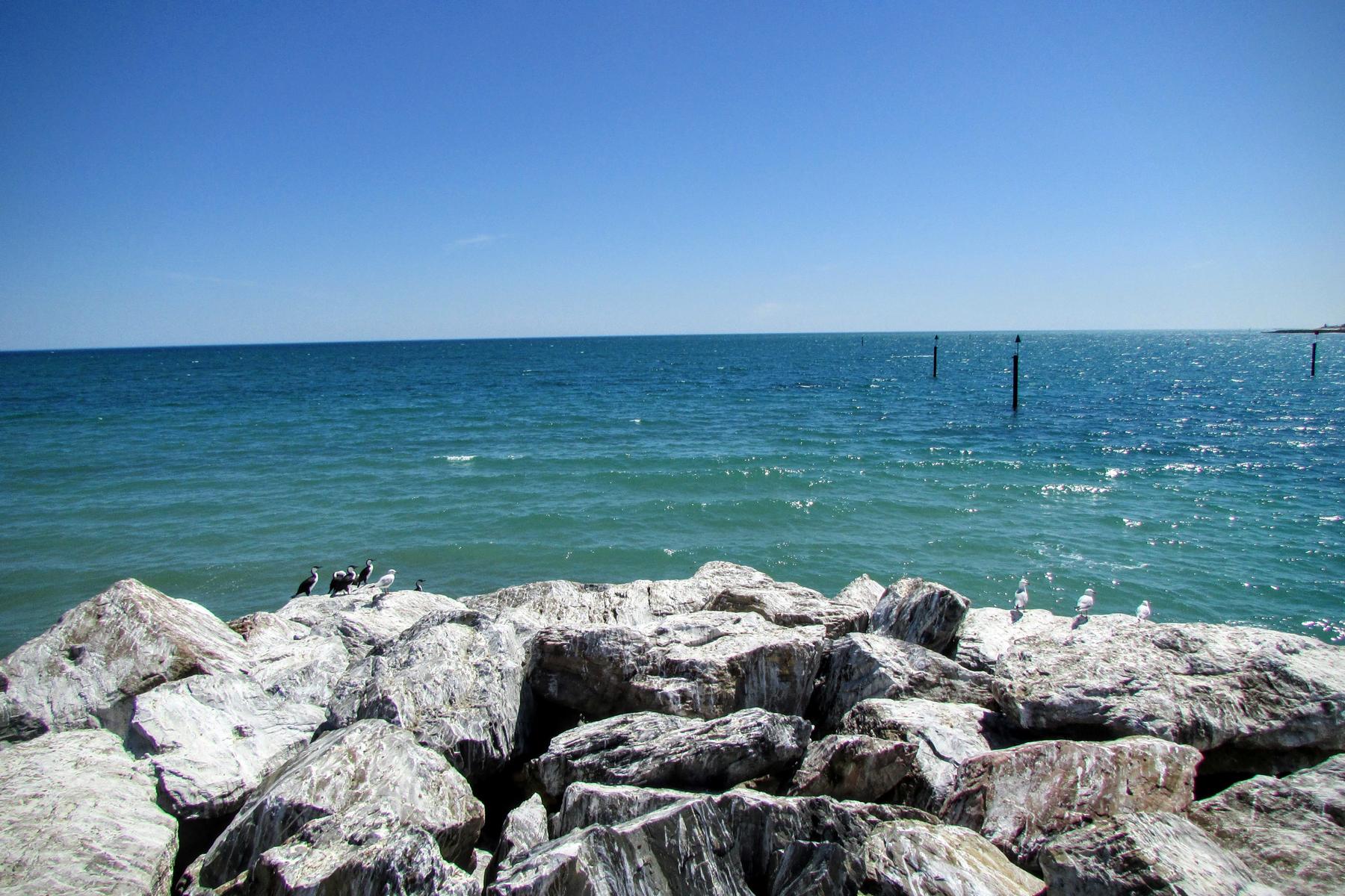 2015 | Glenelg beach, Adelaide - Australia