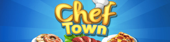 Image for Chef Town: Cooking Simulation