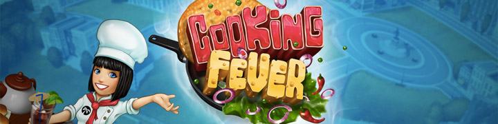Image for Cooking Fever