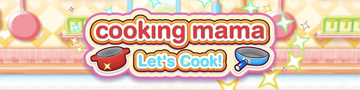 Image for COOKING MAMA Let's Cook!