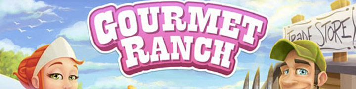 Image for Gourmet Ranch: Farm, Cook and Serve