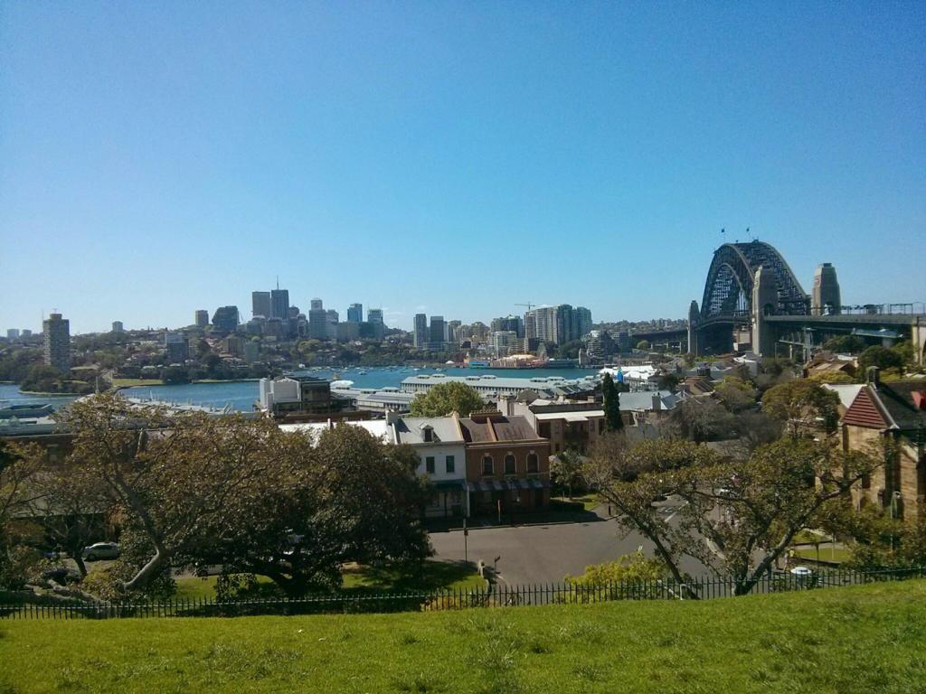 2014 | Sydney Observatory, Sydney – Australia