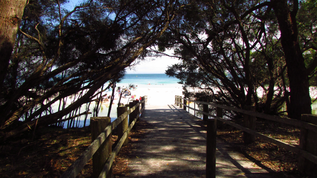 2015 | Booderee National Park, Jervis Bay - Australia