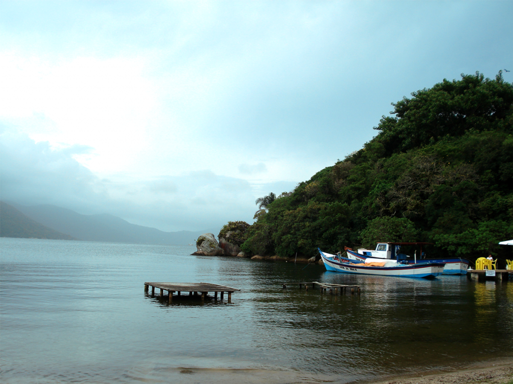 2012 | Florianópolis, Santa Catarina - Brazil