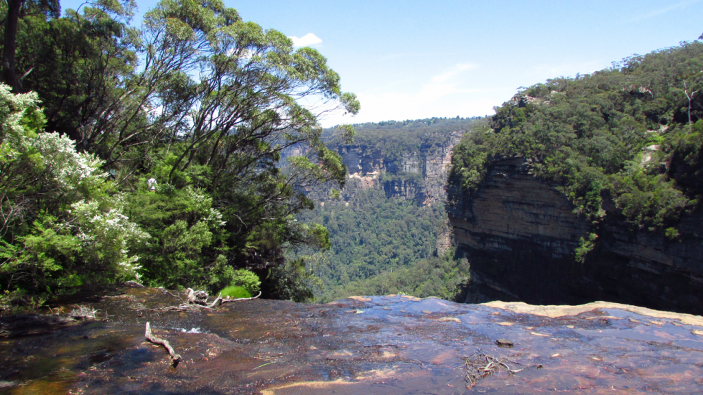 2015 | Wentworth Falls, Blue Mountains – Australia