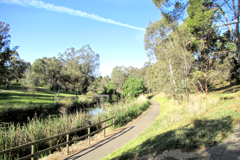 2015 | Botanic Park, Adelaide – Australia