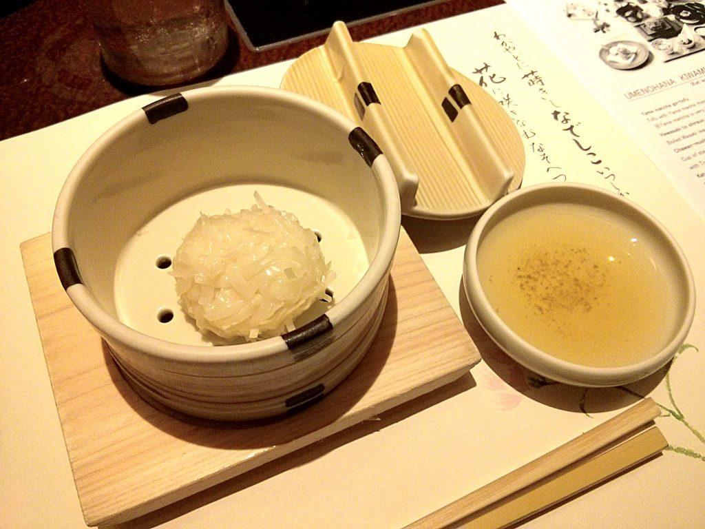 Kani Shumai (Crab Shumai)