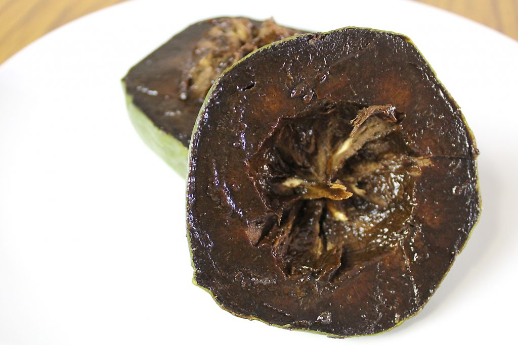 Black Sapote - Chocolate Pudding Fruit
