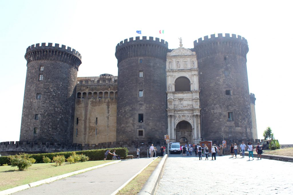 Castel Nuovo.