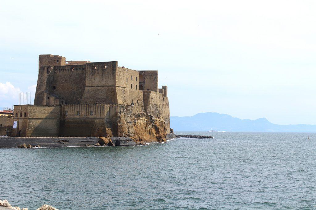 Castel dell'Ovo.